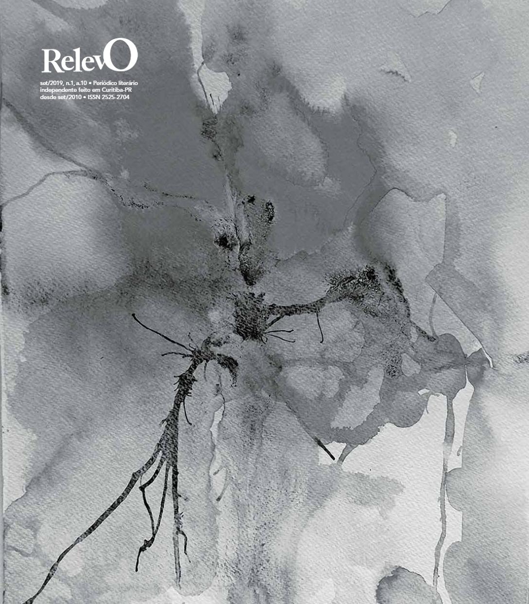 capa Jornal RelevO setembro 2019